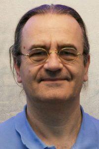 Augenarzt Michael Kiessling