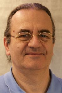 Augenarzt Michael Kiesling