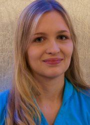 Anna Scheller Auszubildende